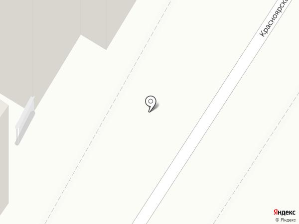 Нотариальная палата Забайкальского края на карте Читы