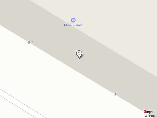 Фирменный Нерчинский на карте Читы