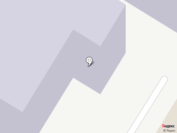 ДАР на карте Читы