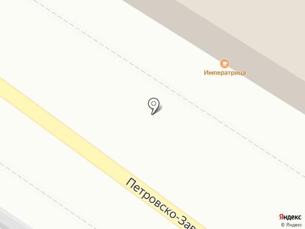 Arlimanэ на карте Читы