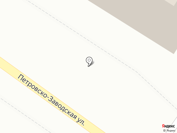 БУХMEISTER на карте Читы