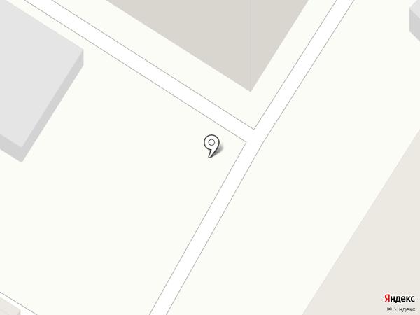 Учебно-методический центр, НОЧУ ДПО на карте Читы
