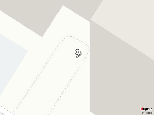 Промышленная безопасность на карте Читы