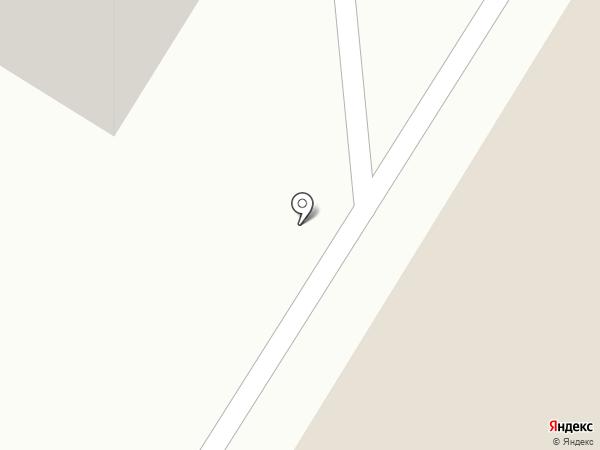 КАБРИОЛЕТ на карте Читы