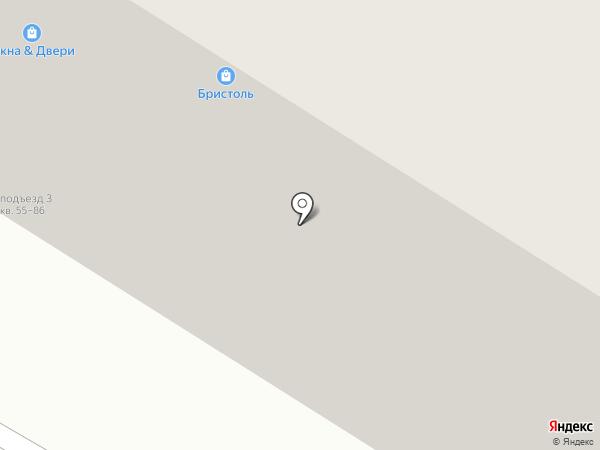 Доктор стиль на карте Читы
