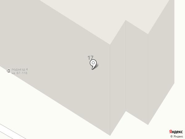 Сеть магазинов спецодежды на карте Читы