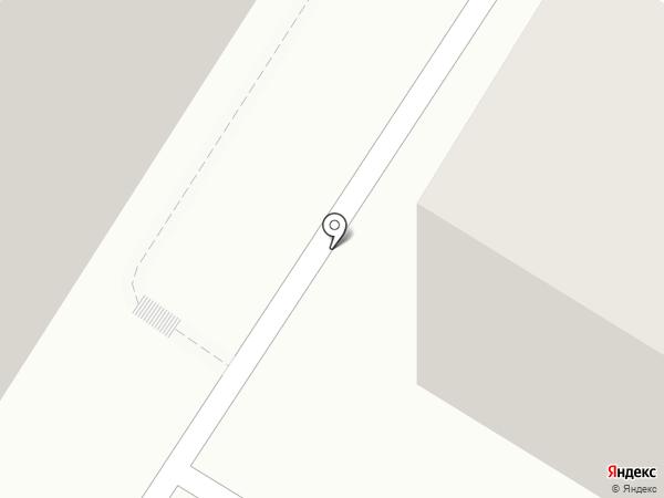 Кварц, ТСЖ на карте Читы