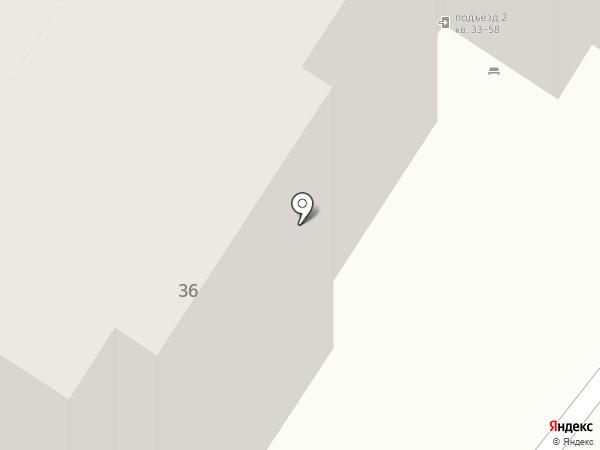 Столица на карте Читы
