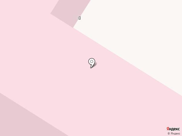Городская клиническая больница №1 на карте Читы