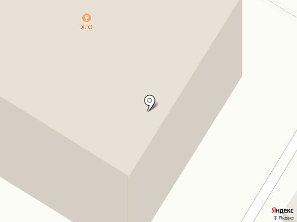 Квартира 31 на карте Читы