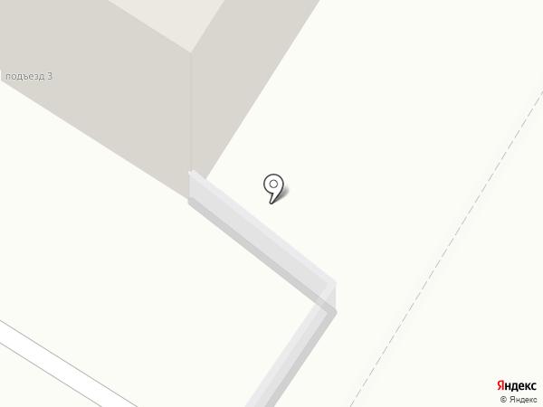 Фортуна мебель на карте Читы