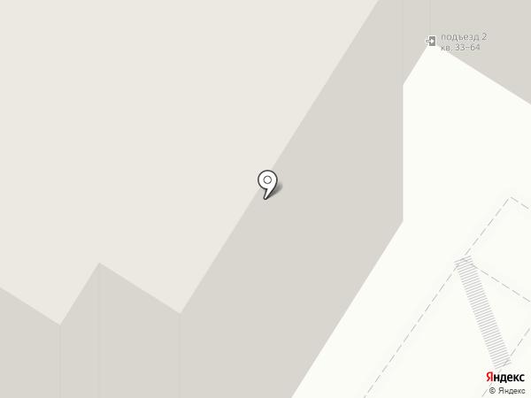 Автомобильные дороги Забайкалья, КГУП на карте Читы