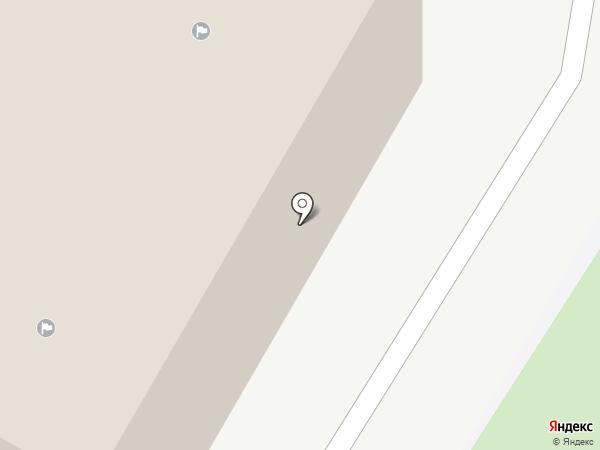 Судебно-экспертное учреждение ФПС на карте Читы