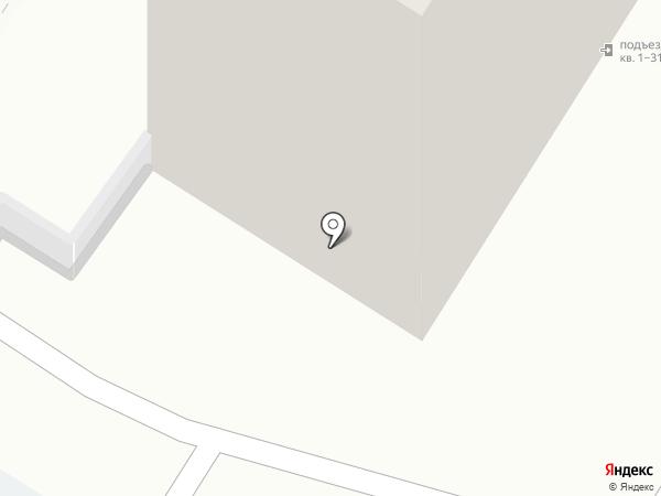 Минимум на карте Читы