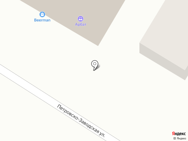 Ваш ювелир на карте Читы