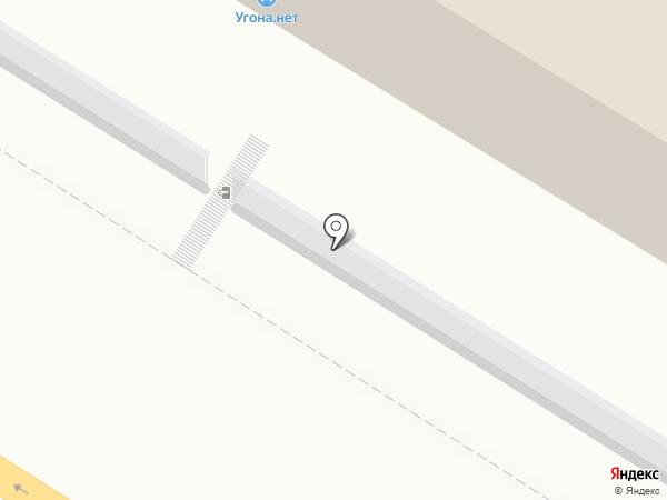 Угона.нет на карте Читы
