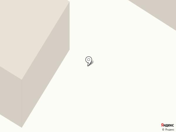 Скарабей на карте Читы