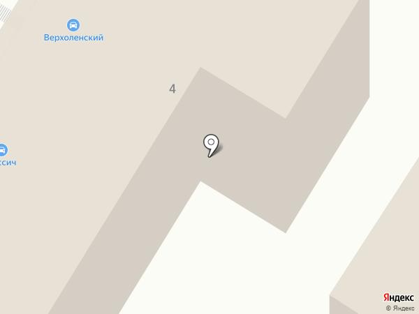 Магазин автозапчастей для отечественных автомобилей на карте Читы