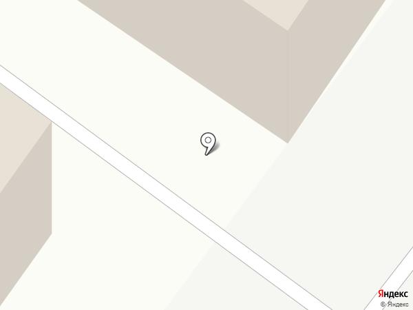 УВЦМ на карте Читы