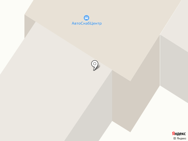 АВТОЗАПАС на карте Читы