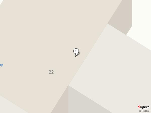 Ромашка на карте Читы