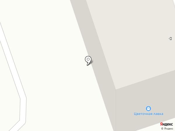 ЖЭУ №9 на карте Читы