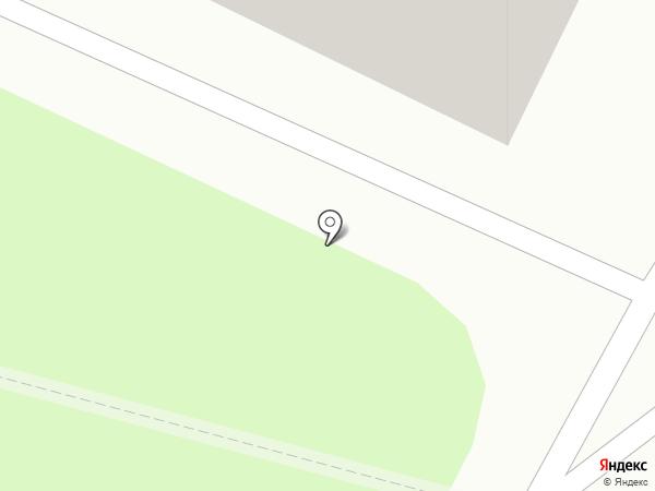 Станция юных техников №2 на карте Читы