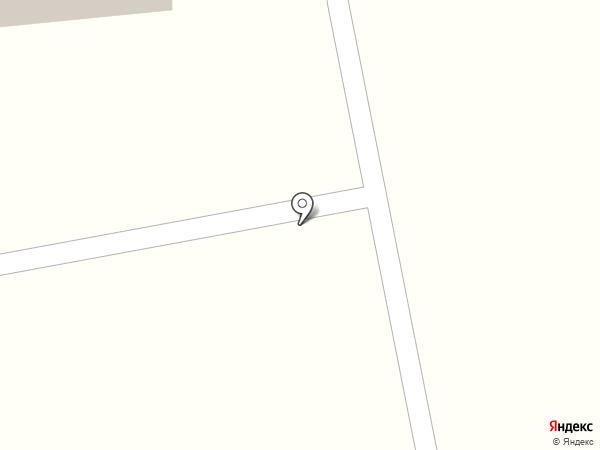СШОР по биатлону на карте Читы