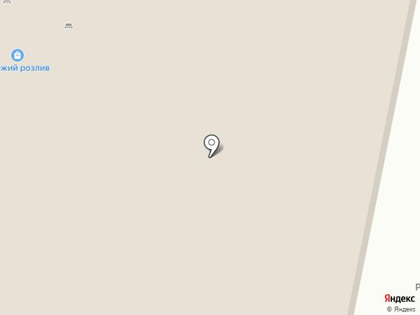 СушиСевен на карте Читы