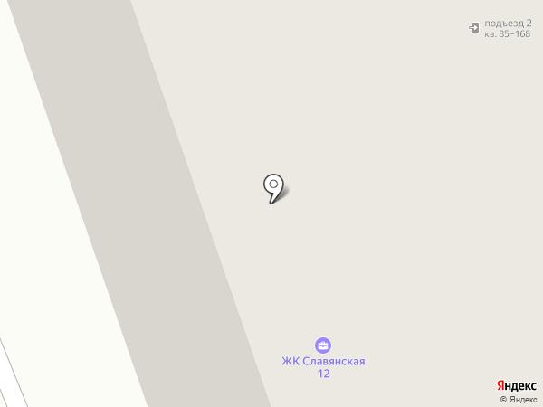 Экстрастрой на карте Читы