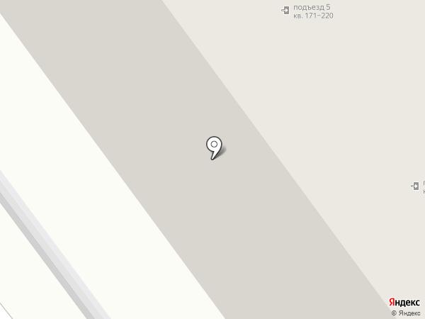 Промышленно-гражданское строительство на карте Читы