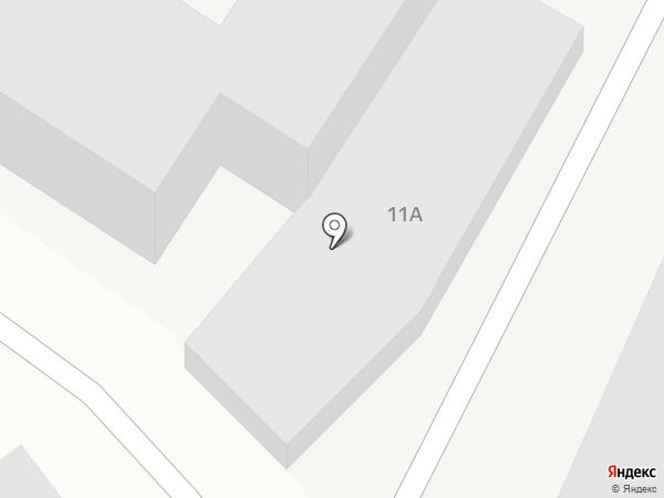 Шиномонтажная мастерская на карте Читы