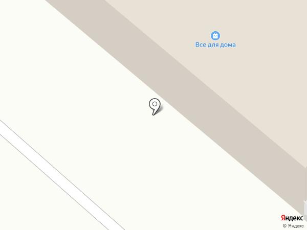 Забайкальский Привозъ на карте Читы