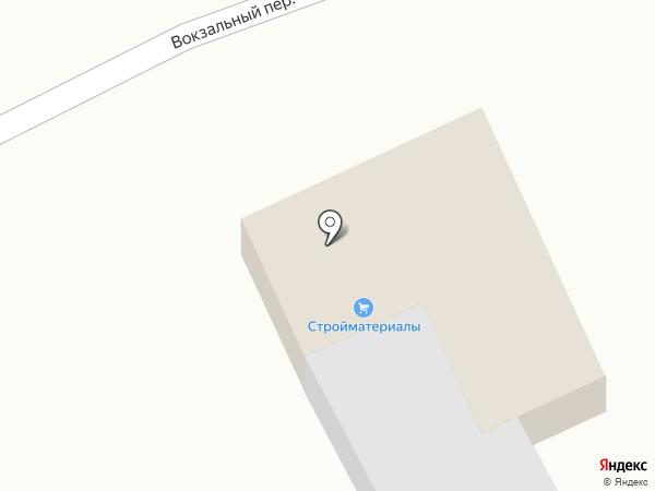Солнышко на карте Атамановки