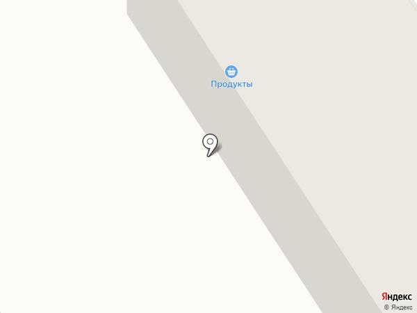 Парикмахерская на карте Атамановки