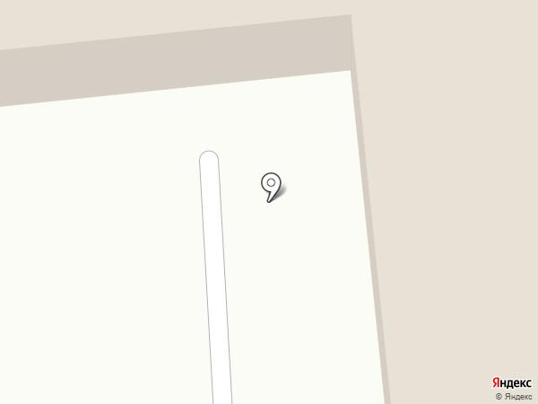 Витязь на карте Благовещенска