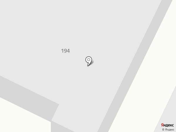 Розовая пантера на карте Благовещенска