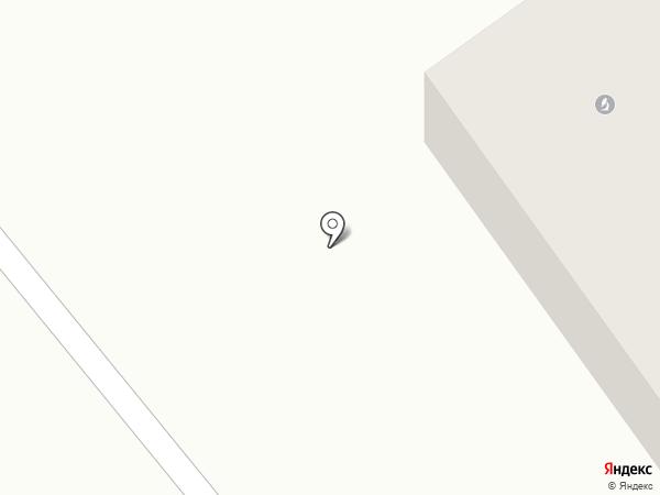 Ботанический сад-институт на карте Благовещенска