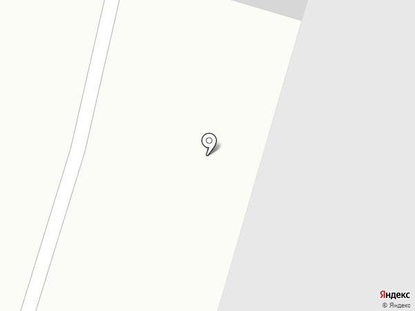 Автоателье на карте Плодопитомника