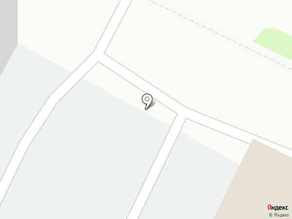 Авоська на карте Благовещенска