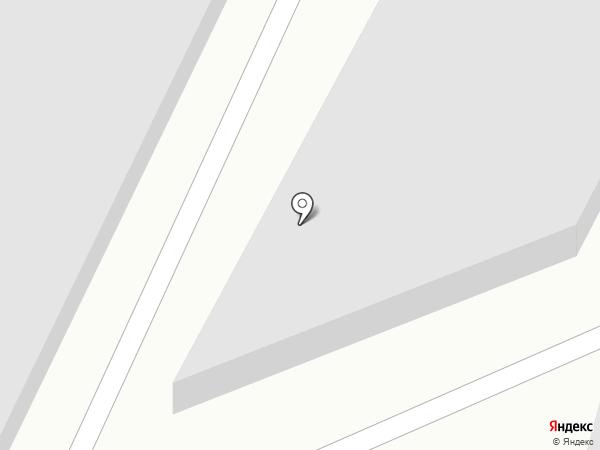 AVTODOKTOR на карте Благовещенска