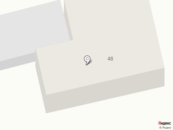 Таймер БИ на карте Чигирей
