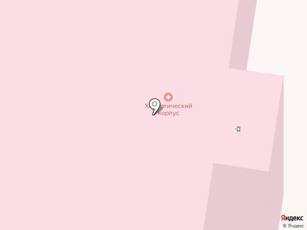 Амурлазер на карте Благовещенска