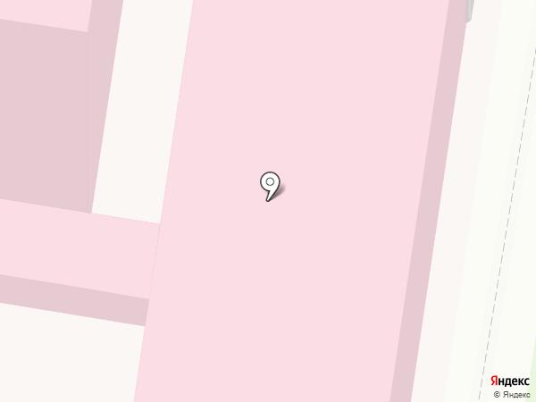 Натали на карте Благовещенска