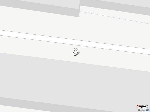Tюнинг Factor на карте Благовещенска