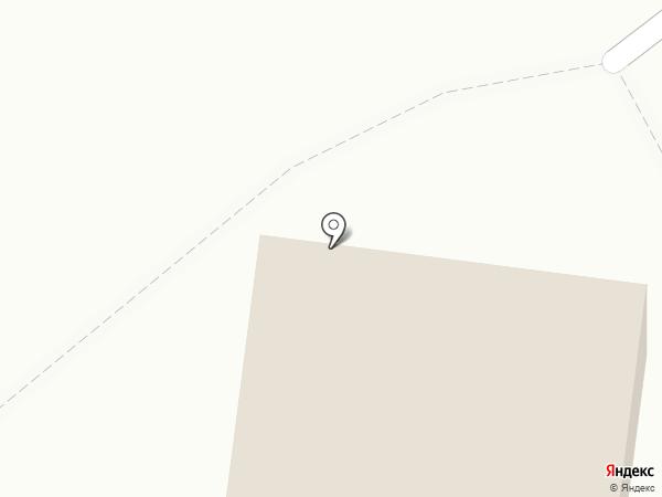 Дом ребенка специализированный на карте Благовещенска