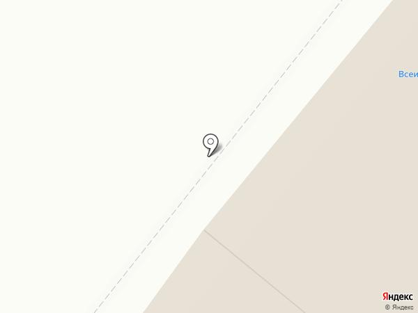 Автодеталь28 на карте Благовещенска