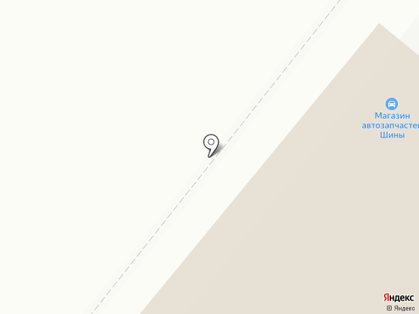 Гостиница на карте Благовещенска