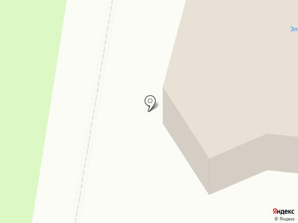 Один Ценник на карте Благовещенска