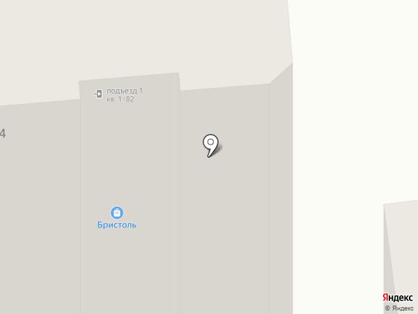 У Друзей на карте Благовещенска